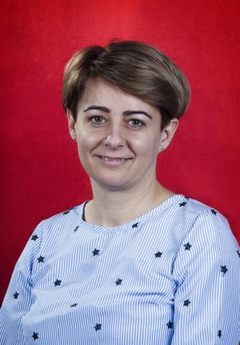 Széplaki-Mészáros Ilona